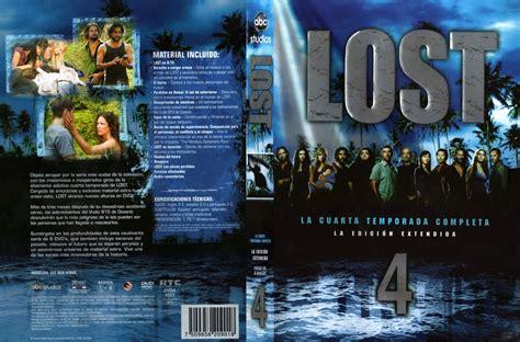 lost cuarta temporada todo descargas 2014 186 lost 4ta temporada 6 dvd 180 s