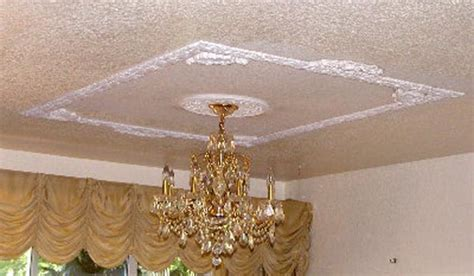 Plaster Ceiling Diy by Easy Diy Ornamental Plaster Ceilings Hometalk