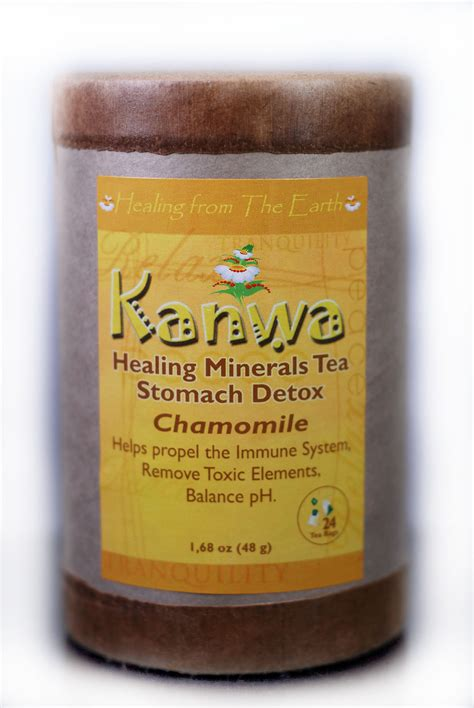 Acts Detox Ta Phone Number by The 2013 Detox Drink Kanwa Healing Minerals Tea