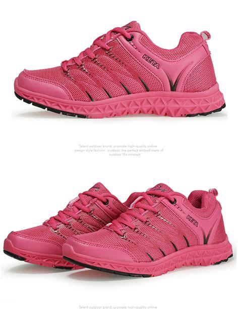 Sepatu Running Olahraga Wanita Keta 654 Grey Blue buy new collection sepatu running lari olahraga wanita