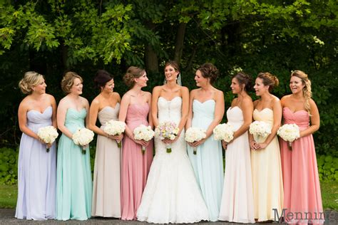 Discount Wedding Dresses Oh by Bridesmaid Dresses In Youngstown Ohio Discount Wedding