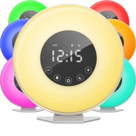 alarm clock home
