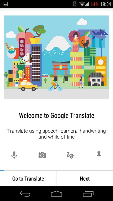 translate app android translate app for android v3 0 5 apk techloverhd