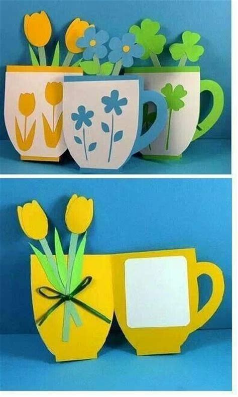 mothers day cards ideas to make 17 best ideas about mothers day cards on