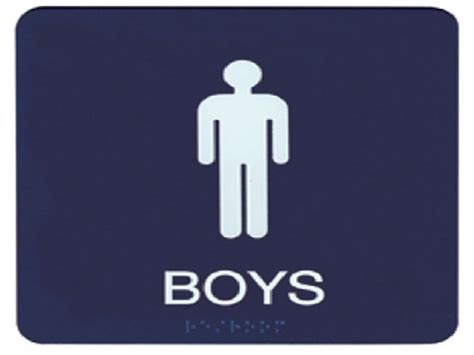boy bathroom sign boy and girl bathroom signs prepossessing property window