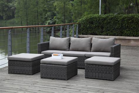 balkon sofa selber bauen lounge sofa balkon g 252 nstig erindzain