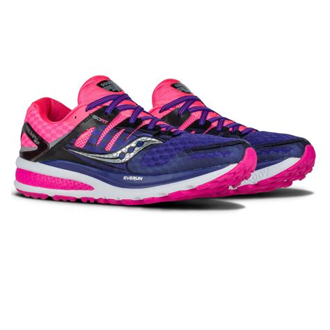 saucony pink running shoes buy saucony triumph iso 2 womens running shoes aw16