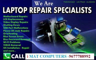 imat computers  laptops  computers services centers