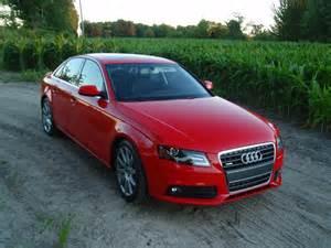 Audi A4 2010 Used Driven 2010 Audi A4