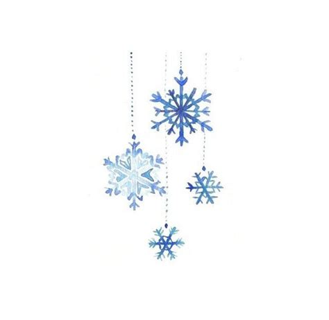 snowflake clipart tumblr transparent pencil and in color