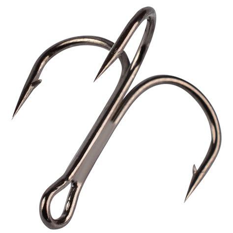 Set Mata Pancing 2 Pcs Fishing Hooks Carbon Steel Tajam Dengan Box carbon steel fishing hooks set