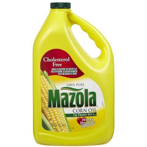 mazola corn 96 oz