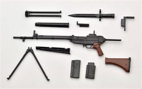Armory La019 112 M870mcs Type Plastic Model amiami character hobby shop littlearmory la014 1 12 type 64 rifle type plastic model released