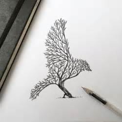 25 best ideas about tree bird tattoo on pinterest bird