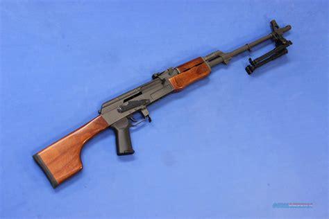 centurion arms c39 sporter rifle century arms centurion c39 sporter 7 62x39 w drum mags