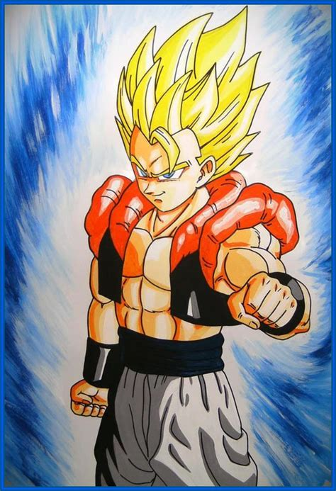 imagenes satanicas de dragon ball z imagenes color de z dibujos de dragon ball a color