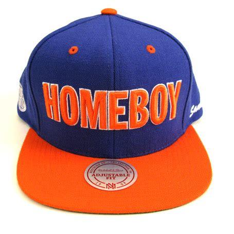 homeboy sandman homeboy sandman snapback mitchell