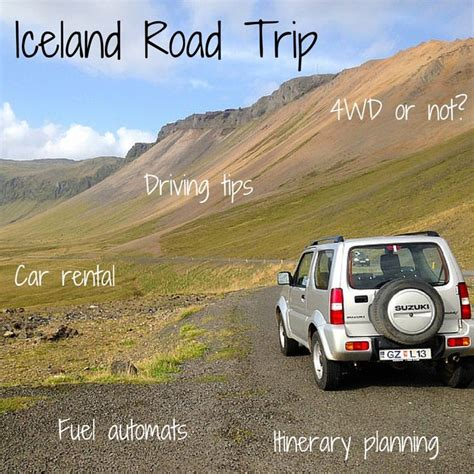 ideas  iceland roads  pinterest holiday
