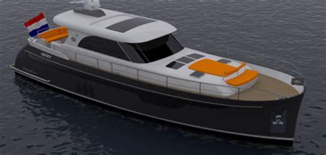 bouwpakket motorboot smeding jachtservice cascobouw