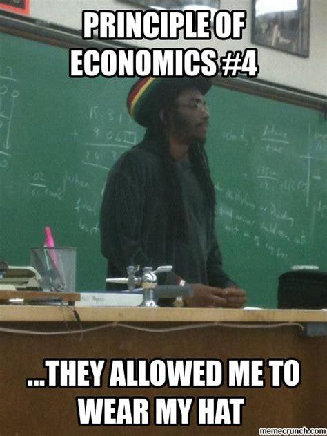 Economics Meme - economics meme