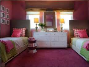 2 beds in one key interiors by shinay decorating room with two