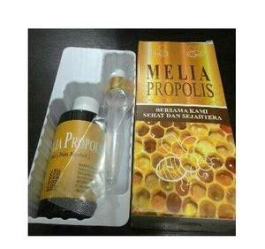 Melia Propolis 55 Ml jual melia propolis asli