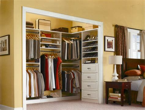 Closets And Things by Concept Small Reach In Closet Organization Roselawnlutheran