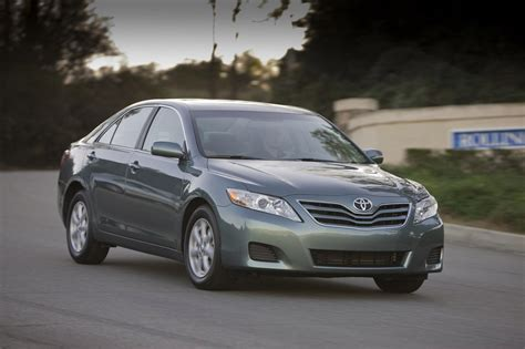 toyota camry speed 2010 toyota camry review top speed