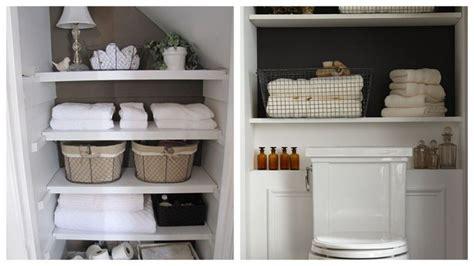 clever bathroom storage ideas artistic toilet storage concepts house interior designs