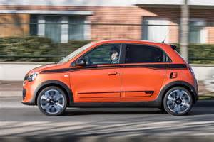 Renault Twingo New Renault Twingo Gt 2017 Review Pictures Auto Express