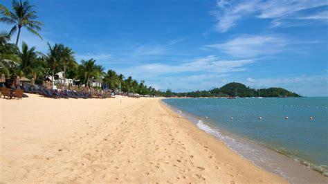 koh samui best the best beaches to enjoy in samui island