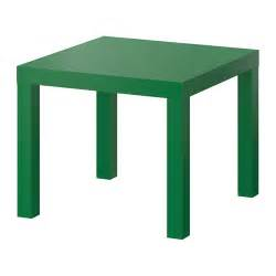 Ikea Lack Table by Lack Side Table Green 21 5 8x21 5 8 Quot Ikea