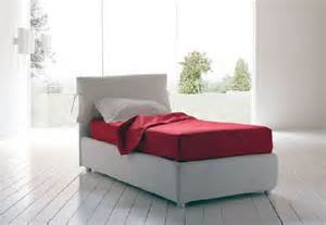 Single Sofa Beds For Small Rooms And Modern Small Sofas As A Comfortable Single Beds Design By Bolzan Home Design And