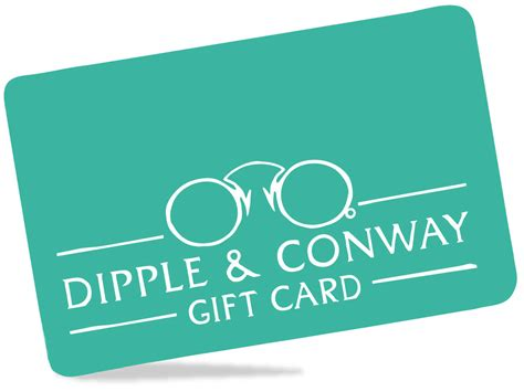 Life Gift Cards - gift cards opticians dipple conway