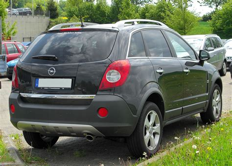 opel antara 2010 2010 opel antara pictures information and specs auto
