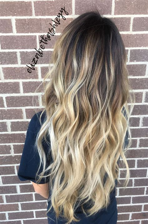 hair balayage 25 best ideas about balayage on baylage