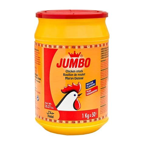 Jumbo Powder by Buy Chicken Powder Stock Jumbo From Hds Foods