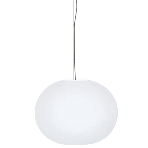 buy flos glo ceiling light white s1 amara