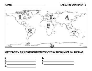 australia worksheet resultinfos continent worksheets resultinfos