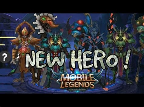 mobile legend new mobile legends new mobile legends design