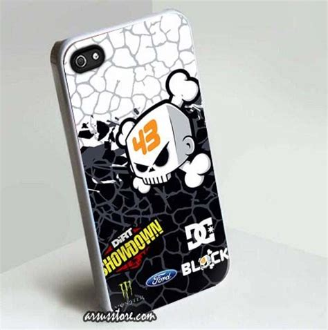Ken Block Dc 43 Iphone 5 5s Se 6 Plus 4s Samsung Htc Sony Cases 6 shops ken block and products on