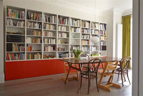 Ikea Billy Ideen by Chic Ikea Billy Bookcases Design Ideas For Your Home