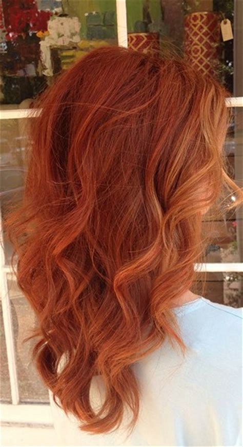 hair colors fall 2014 fall winter 2014 hair color trends guide simply