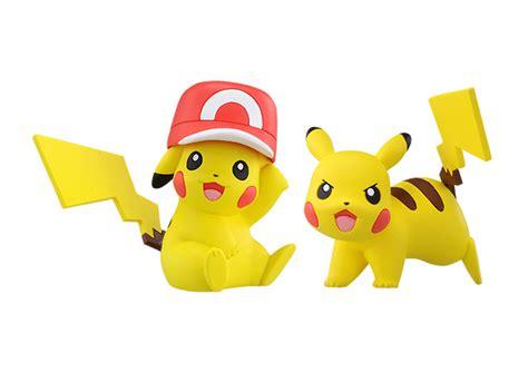 Moncolle Ex Ezw Pikachu Catastropika merch focus july 18th mikitzune