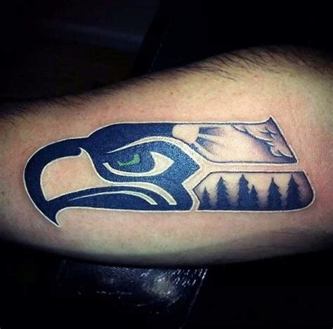 seattle tattoo designs seahawks tattoos designs ideas and meaning tattoos for you