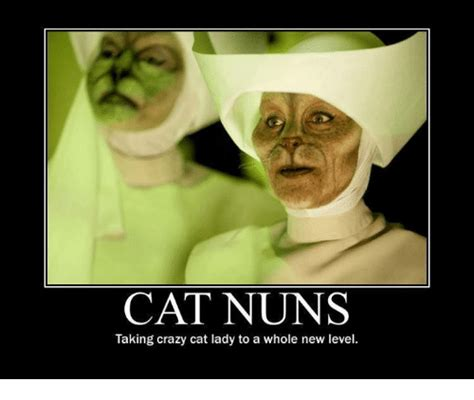 Nun Memes - 25 best memes about cat nun cat nun memes