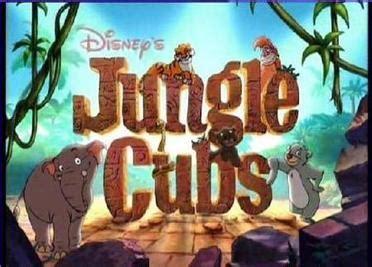 Social Saturday Jungle Card The - jungle cubs