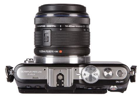 Kamera Olympus Pen Lite E Pl3 olympus pen lite e pl3 in malaysia price specs review technave