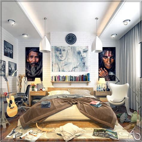 bedroom ideas hipster bedroom makeover with hipster bedroom design ideas just4female it s all about women s