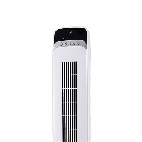 pelonis fan with remote pelonis 3 speed oscillating tower fan with timer and